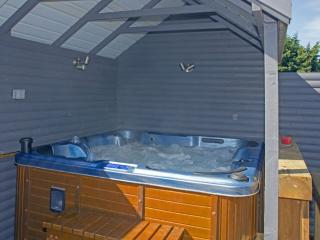 The Lodge located in Sandown & The South Coast, Isle Of Wight - Sandown vacation rentals