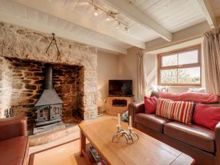 Lower Hawkstor Farm located in Bodmin, Cornwall - Bodmin vacation rentals