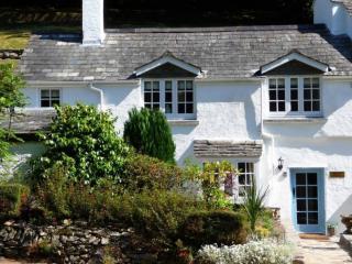 Inglenook Cottage - Cornwall vacation rentals