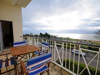 Apartment 7, Louisa Terrace located in Exmouth, Devon - Exmouth vacation rentals