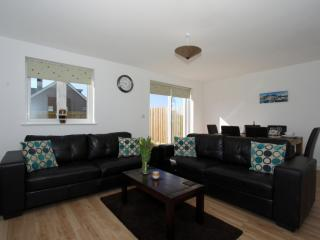 6 Jubilee Close - 6 Jubilee Close located in St. Merryn, Cornwall - Padstow vacation rentals