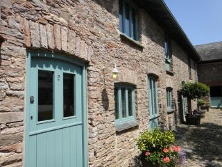 Jade Cottage located in Brixham, Devon - Brixham vacation rentals