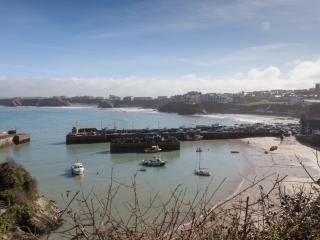 1 Harbour View located in Newquay, Cornwall - Newquay vacation rentals