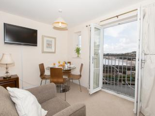 5 Harbour View - 5 Harbour View located in Newquay, Cornwall - Newquay vacation rentals