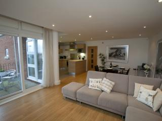 28 Marinus Apartments - New Forest vacation rentals
