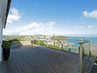 Harbour Heights House located in Mevagissey, Cornwall - Mevagissey vacation rentals