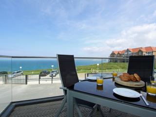 12 Pearl - 12 Pearl located in Newquay, Cornwall - Padstow vacation rentals