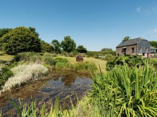 Mowhay Barn, Millbrook - Mowhay Barn, Millbrook located in Saltash & Torpoint, Cornwall - Tavistock vacation rentals