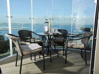 The Olympus Penthouse - The Olympus Penthouse located in Portland, Dorset - Weymouth vacation rentals