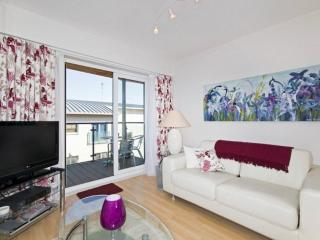 23 Ocean 1 located in Newquay, Cornwall - Newquay vacation rentals