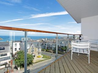 14 Ocean Views - 14 Ocean Views located in Newquay, Cornwall - Newquay vacation rentals