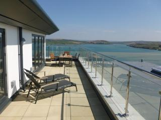 The Penthouse at Padstow - St Teath vacation rentals