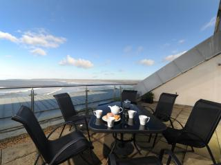Sand Dunes - Sand Dunes located in Westward Ho!, Devon - Instow vacation rentals