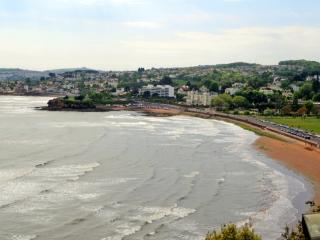 Riviera Mansion, The Apartment located in Torquay, Devon - Devon vacation rentals