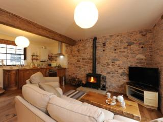 River Garden Cottage located in Buckfastleigh, Devon - Buckfastleigh vacation rentals