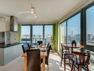 The Penthouse, Phoenix Quay located in Plymouth, Devon - Plymouth vacation rentals