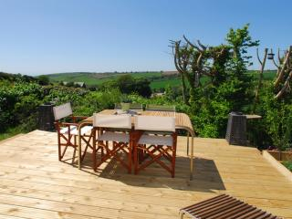 The Sea Garden located in Bigbury, Devon - Salcombe vacation rentals