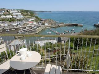 The Pink House located in Mevagissey, Cornwall - Mevagissey vacation rentals