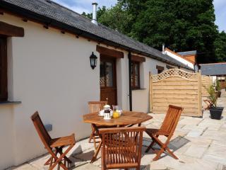 Riverside Cottage, Park Mill Farm located in Chulmleigh, Devon - Chulmleigh vacation rentals