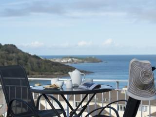 Sea Breeze - Sea Breeze located in St Ives, Cornwall - Saint Ives vacation rentals