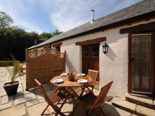The Smithy, Park Mill Farm located in Chulmleigh, Devon - Chulmleigh vacation rentals