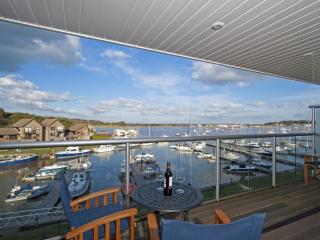 Marina View - Marina View located in Bembridge, Isle Of Wight - Newport vacation rentals