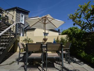 Three Views located in Dartmouth, Devon - Dartmouth vacation rentals