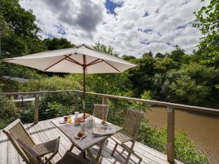4 Watersedge located in Lanreath, Cornwall - Lanreath vacation rentals