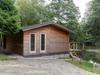 10 Watersedge located in Lanreath, Cornwall - Lanreath vacation rentals