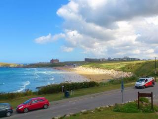 7 Waters Edge - 7 Waters Edge located in Newquay, Cornwall - Newquay vacation rentals