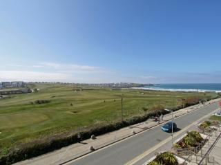 Seashells - Seashells located in Newquay, Cornwall - Newquay vacation rentals