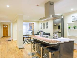 Brooklyn Oasis - New York City vacation rentals