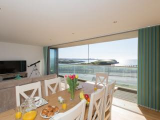 2 Zenith - 2 Zenith located in Newquay, Cornwall - Newquay vacation rentals