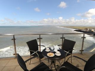 Tidal Bay, Horizon View - Westward Ho vacation rentals