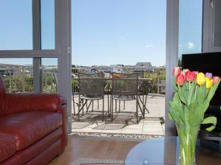 11 Zinc - 11 Zinc located in Newquay, Cornwall - Newquay vacation rentals