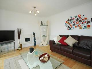 Bayview, St. Austell located in St. Austell, Cornwall - Saint Austell vacation rentals