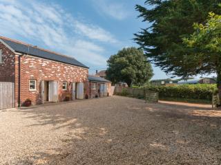 The Hayloft, Sandown located in Sandown, Isle Of Wight - Sandown vacation rentals
