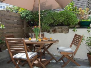 The Old Studio located in Mousehole, Cornwall - Penzance vacation rentals