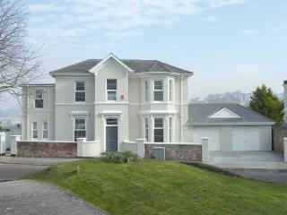Springfield - Springfield located in Torquay, Devon - Devon vacation rentals