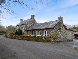 STONE LODGE, open fire, WiFi, pet-friendly homely cottage near Nolton Haven, Ref. 921071 - Pembrokeshire vacation rentals