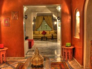 دوبلكس تلا غرف دورين في منتجع النخيل مراكش - Marrakech-Tensift-El Haouz Region vacation rentals