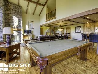 Black Eagle Lodge (Unit 30) - Big Sky vacation rentals