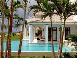 Villa Mouette at La Samanna - Stunning Views, Beach Access & Superb Amenities - Cupecoy vacation rentals