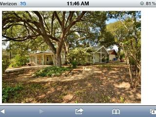 Zilker / Barton Springs, 2BR- Entire House or Room - Austin vacation rentals