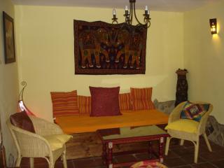La Casita de Anaí - Cortes de la Frontera vacation rentals