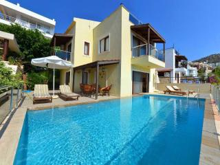 Holiday Villa in Kisla  / Kalkan , sleeps 06 : 085 - Kalkan vacation rentals
