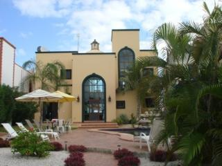 Villa Encantamar - Steps Away from the Blue Waters - Puerto Morelos vacation rentals
