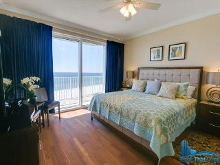 Unit 511-Brand new unit-newly furnished,2 master suites-Direct Gulf Front - Panama City Beach vacation rentals
