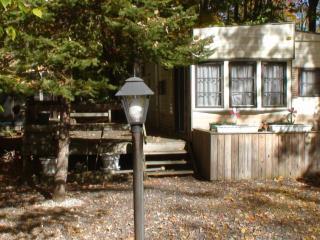 Eagle Lake 2-BR Vacation Summer Home - Gouldsboro vacation rentals