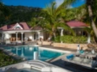 Villa Calypso St Barts Rental Villa Calypso - Garmouth vacation rentals